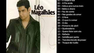 Leo Magalhaes Bebo e choro Vol06 Arrocha 360p