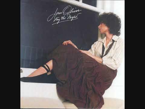 Jane Olivor – Stay The Night