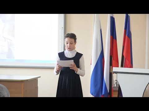 Гончарова Полина - танкист Семен Коновалов