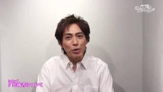ミュージカル『スカーレット・ピンパーネル』 主演(パーシー役) 石丸幹...