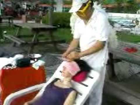 MOV00202.3GP singapore massage hp96704852 house call ivan  mobile therapist