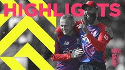 England v Pakistan - Highlights England Level The Series 2nd Mens Vitality IT20 2021