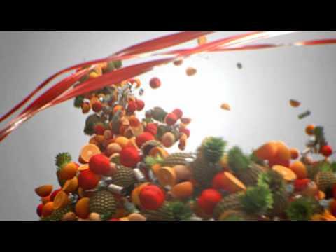 Moskwichka Supermarket Commercial