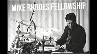 Mike Rhodes Fellowship LIVE @ Pisgah Brewing Co. 6-28-2017