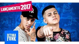 Download MCs Jhowzinho e Kadinho - Agora Vai Sentar (DJ Yuri Martins) MP3 song and Music Video