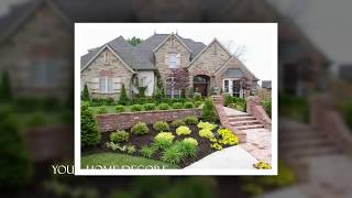 Gambar cover 30 Design walkway ideas for front of house - walkway landscaping ideas