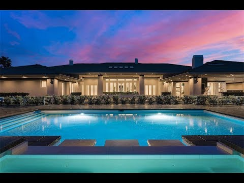 The Crown Jewel of Prestigious Bear Brand Ranch in Laguna Niguel, California