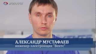 видео Приточная установка ECO 315/1-9,0/3