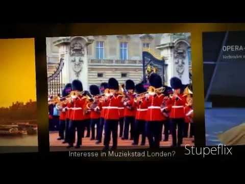Londen Muziekstad