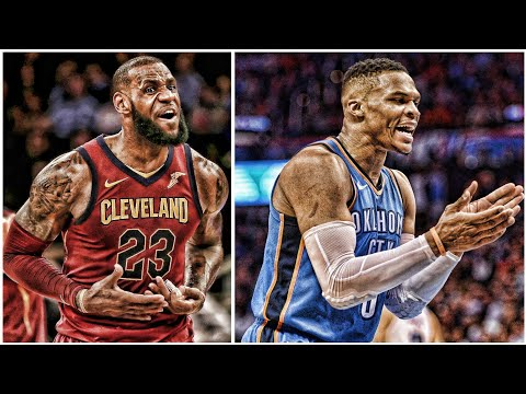 RUSSELL WESTBROOK SENDS MESSAGE TO KD AND WARRIORS! | LEBRON JAMES DID EVERYTHING!