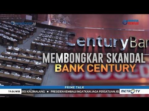 Menuntaskan Kasus Bank Century