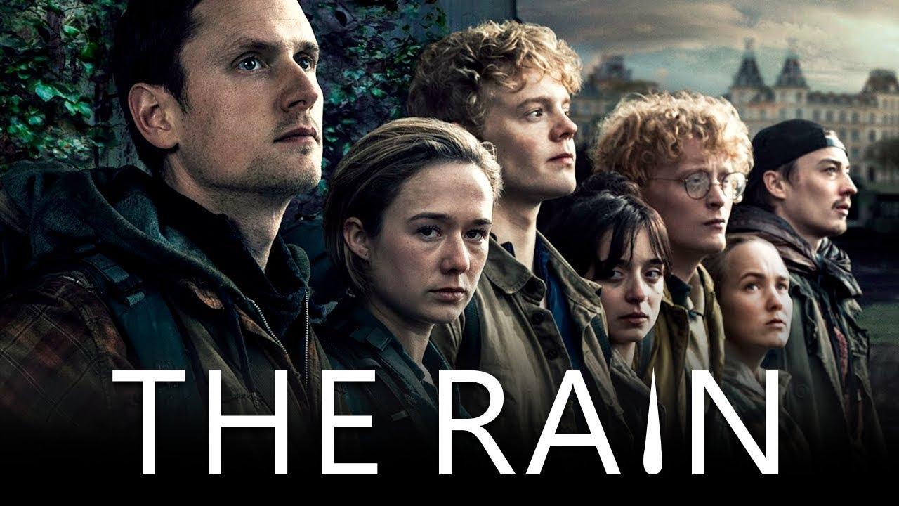 THE RAIN (Série Netflix) | Crítica Com Spoiler - YouTube