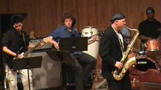 "Jazz Experience 2009 UMM (Maroon Jazz Group) - ""Critical Mass"""