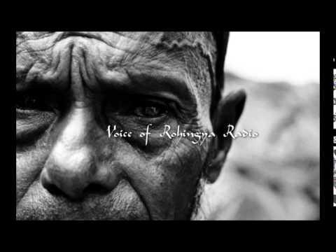 Voice of Rohingya Radio Ep 36 December 7th 2014