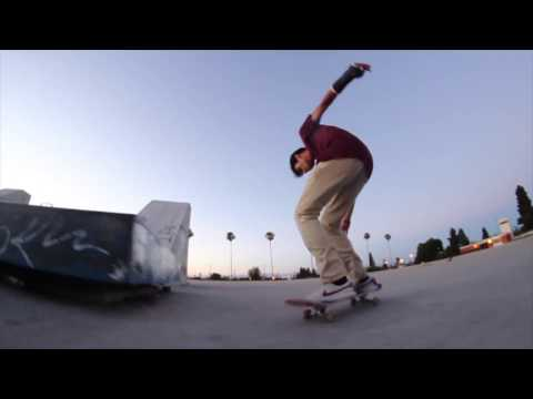 Alex Barragan for Active Rideshop