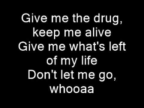Rise Against: Injection (Lyrics)