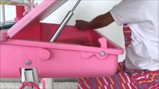Wymo Children's Ergonomic Desk & Chair