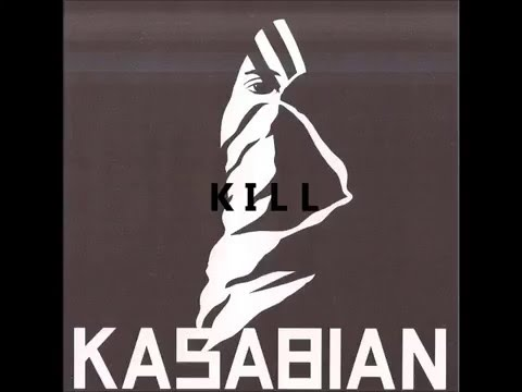 Kasabian - Reason is Treason(with lyrics)