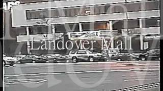 LANDOVER MALL TRIBUTE. LOCATED IN PRINCE GEORGES COUNTY MARYLAND.