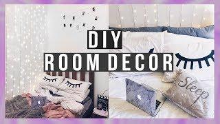 Easy Tumblr Diy Room Decor