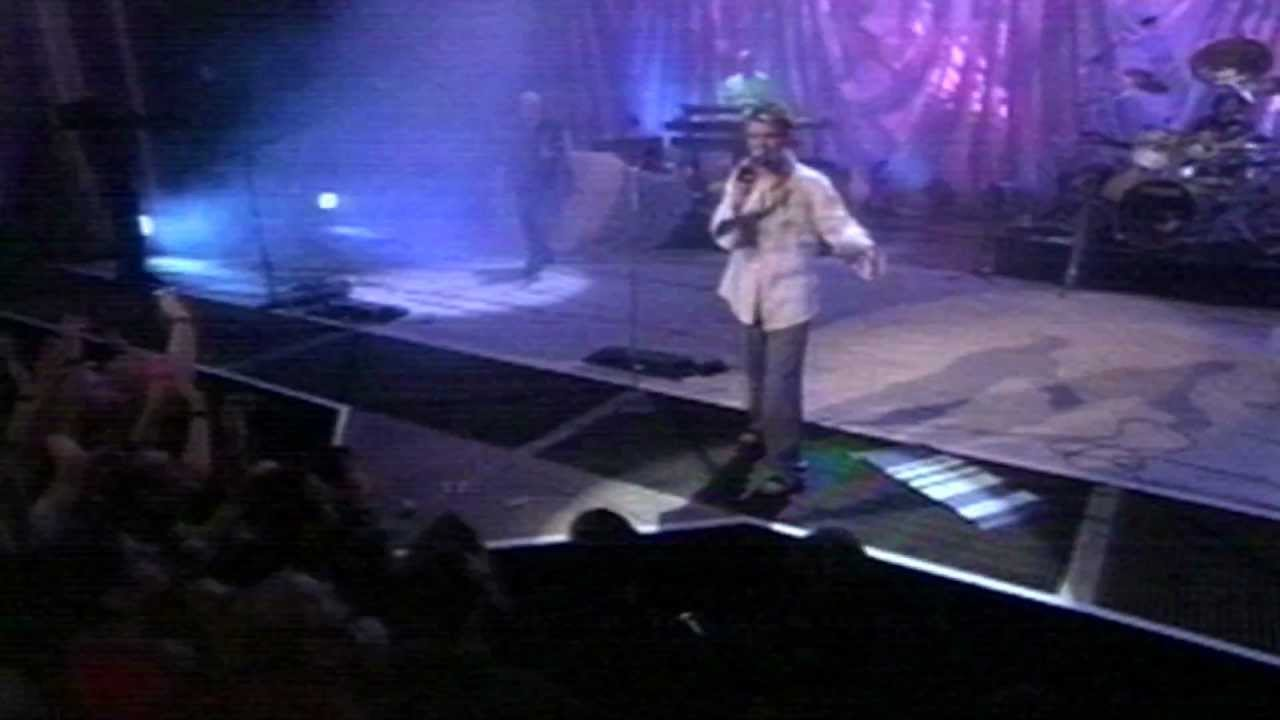 David Bowie - Capitol Theatre, Port Chester, NY - YouTube