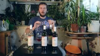 видео Осветленные плодовые и ягодные соки (часть 1)