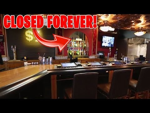 Bars That Never Survived Bar Rescue! (OWNER FREAKS OUT!)