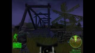 Video Delta Force Black Hawk Down: Mission 2 - Bandit's Crossing download MP3, 3GP, MP4, WEBM, AVI, FLV Juni 2018