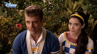 tEEN BEACH MOVIE 2 Official Trailer #2 - Ross Lynch, Maia Mitchell, Garrett Clayton