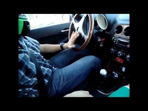 Fiat-Alfa Romeo-Lancia OwnersClub Lebanon Presents- Aldrifto-The Alfa Drifter