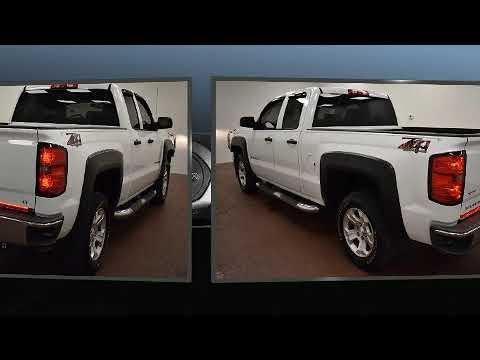 2014 Chevrolet Silverado 1500 LT In Tallahassee, FL 32304