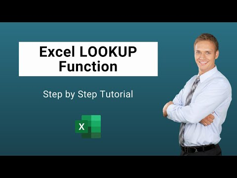 Excel LOOKUP Function | Formula | How to use LOOKUP in Excel?