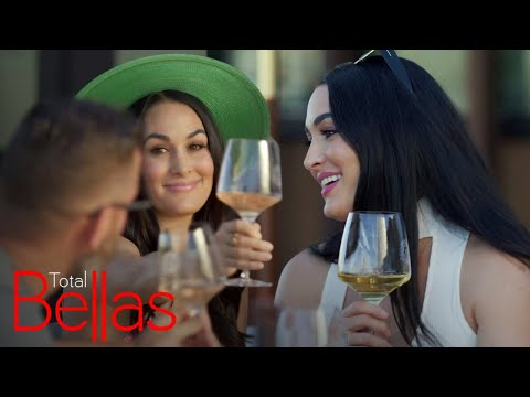"From Gynos to Winos: ""Total Bellas"" Recap (S6, Ep9) 