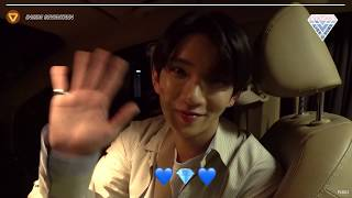Gambar cover [Eng Sub] 190519 Inside Seventeen - Joshua's Cameo Appearance in A-Teen 2 Behind by Like17Subs