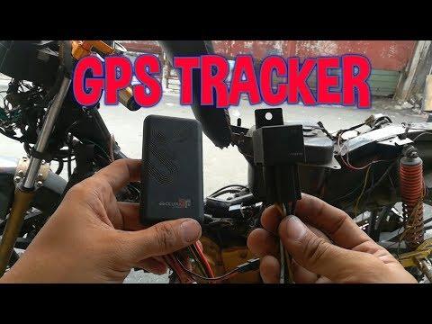 GPS TRACKER INSTALLATION TUTORIAL - TAGALOG