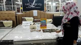 Toko Anda Furniture Gelar Promo Harga Up To 50 % Produk Lady Americana