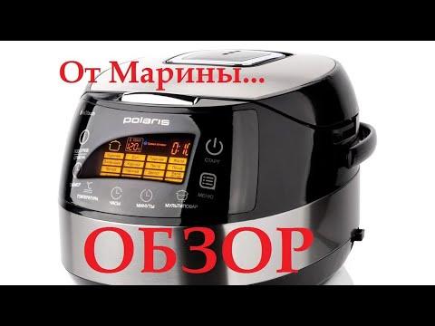 Инструкция мультиварки Polaris PMC 0508D Floris - Mnogo