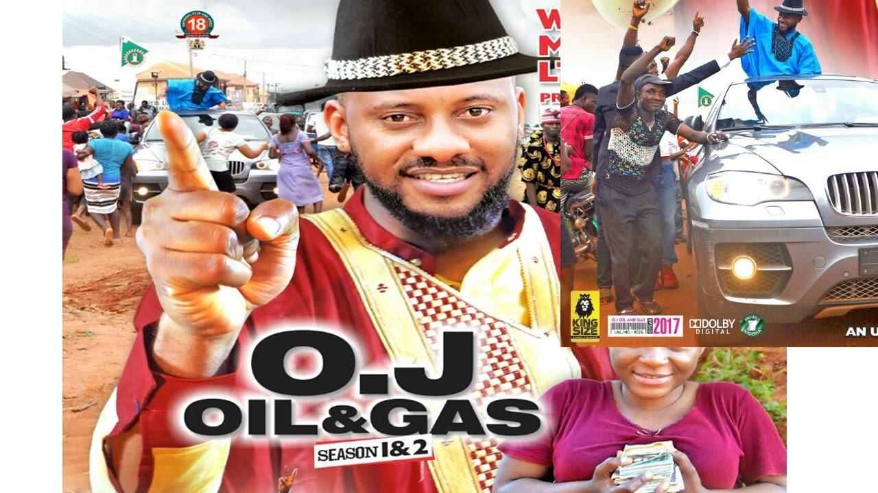 Download Oj Oil & Gas Season 1   - 2017 Latest Nigerian Nollywood Movie