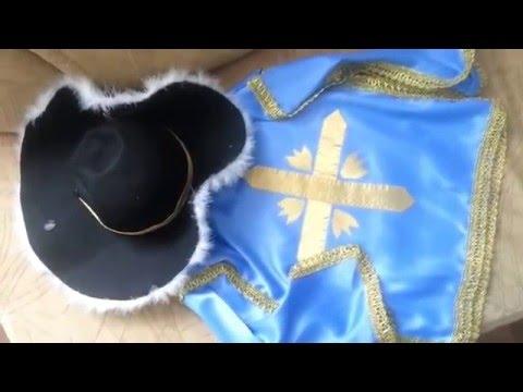 Идеи Новогодних костюмов для мальчиков