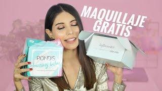 Influenster México | Como tener maquillaje gratis