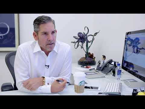 How to Make Millions Online – Grant Cardone