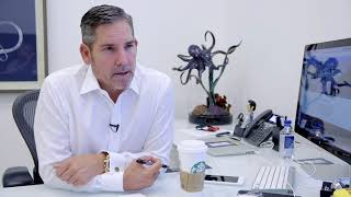 How to Make Millions Online - Grant Cardone