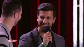 Павел Воля - Амиран Сардаров в Comedy Club