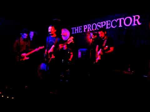 The Shade - Rock Bottom @ The Prospector