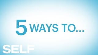 5 ways to a better body with sculpt tone exercises self s 5 ways to trailer