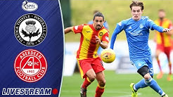 Partick Thistle v Aberdeen | #StayHome LIVESTREAM (26th August 2017) | SPFL