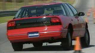 "MotorWeek | Retro Review: 1990 ""GM10"" Bodies/ W Platforms thumbnail"