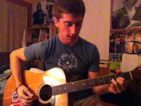 The Verve - Rather Be (Cover)