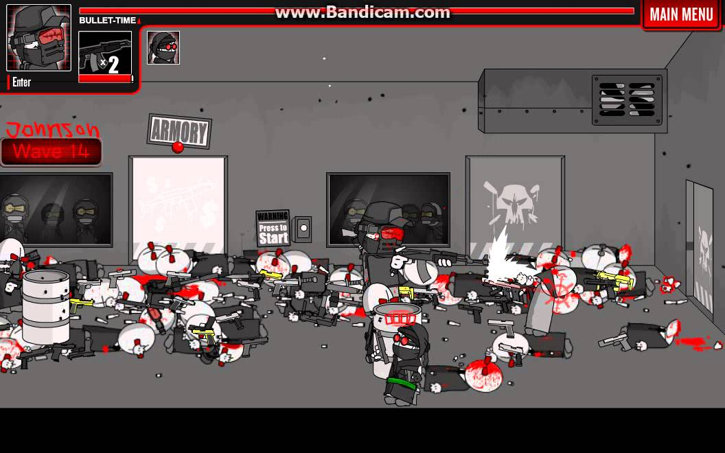 Madness Project Nexus Hacked Download