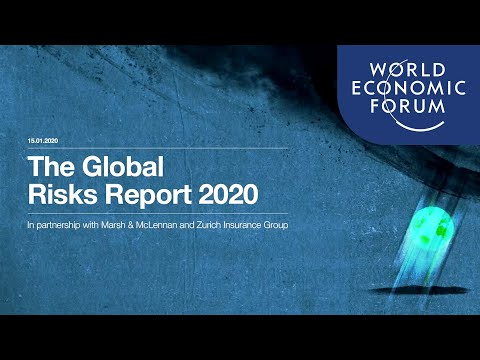 Global Risks Report 2020